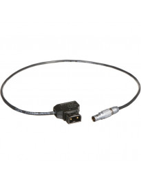 P-tap to Teradek Power Cable