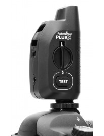 PocketWizard Plus X Transceiver Set