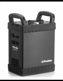 Profoto 8A Pack (2400 Ws)