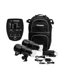Profoto B1x AirTTL Monolight Kit (500Ws)