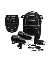 Profoto B1 AirTTL Monolight Kit (500Ws)