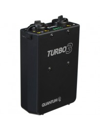 Quantum Turbo 3 Power Pack