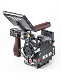 RED Scarlet Mysterium-X Sensor