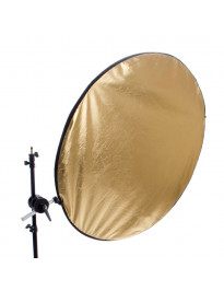 Reflector Mounting Arm for Light Stand