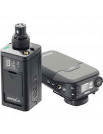Rode Rodelink NewsShooter wireless XLR kit