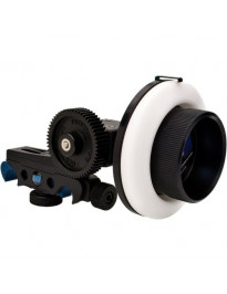RedRock Micro manual Follow Focus unit