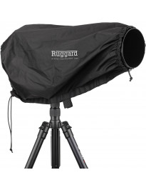 Ruggard Telephoto Rain Shield, Large