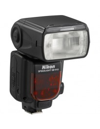 Used For Sale - Nikon SB-910 AF Speedlight - x1205