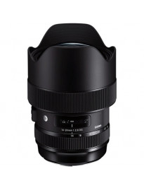 Sigma 14-24mm f/2.8 Art (Canon mount)