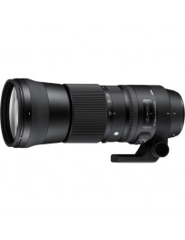 Sigma 150-600mm f/5-6.3 OS (Nikon mount)