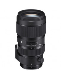 Sigma 50-100mm f/1.8 DC Art (Nikon mount)