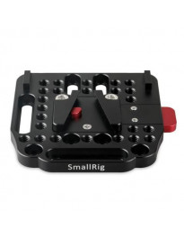 SmallRig V-Mount Battery Bracket Mount