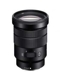 Sony 18-105mm f/4 PZ
