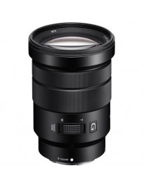 Sony E 18-105mm f/4 PZ
