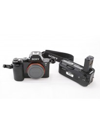 Used For Sale - Sony A7s Mirrorless body - x0841