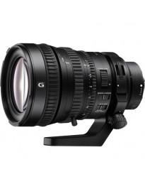 Sony FE 28-135mm f/4 PZ OSS