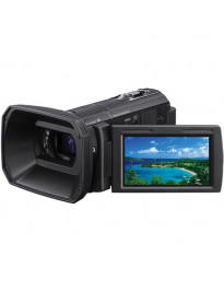 Sony HDR-CX580V HD Camcorder