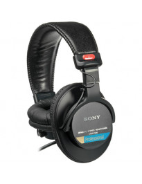 Sony MDR-7506 studio monitor headphones