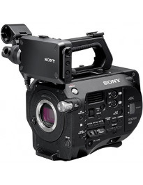 Sony PXW-FS7 4K Video Camera