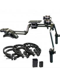 Vidpro MR-500 Motorized Shoulder Rig