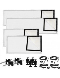 Westcott Peter Hurley Flex LED Mat Kit