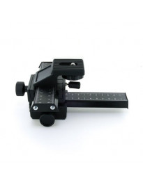 Zykkor 4-way Macro focusing rail