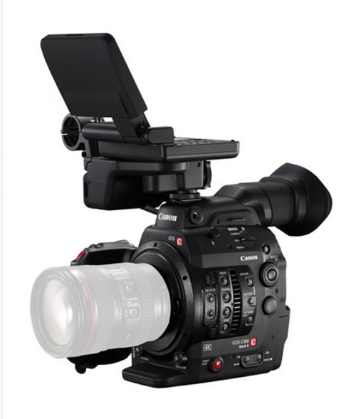 Canon Cine