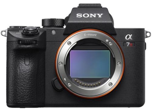 Sony A7R3