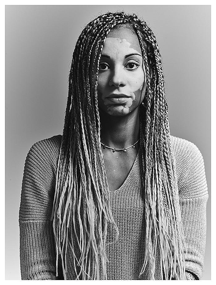 Fine Art Photographer Jasmine Abena Colgan