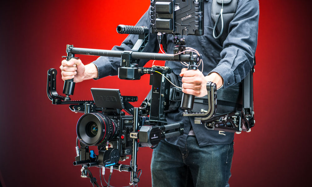 Rent a Red Epic Camera